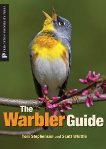The Warbler guide cover image