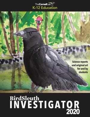 2020 BirdSleuth Investigator_210830_Cover